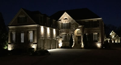 Outdoor lighting services atlanta islas outdoor lighting islas outdoor lighting landscape lighting outdoor lights led outdoor lighting exterior lighting aloadofball Choice Image